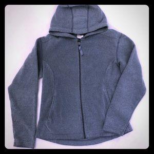 Patagonia Synchilla fleece jacket